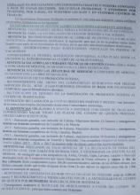 QUE HEMOS CONSEGUIDO DATOS OBJETIVOS SENTENCIAS/RECLAMACIONES GANADAS